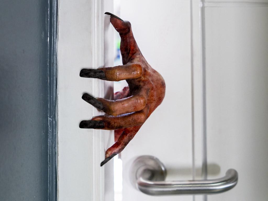 8 halloweendräkter för en storslagen entré